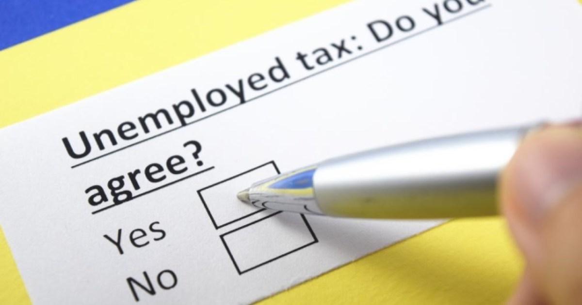 Are Unemployment Benefits Income Taxable Compensation Mint