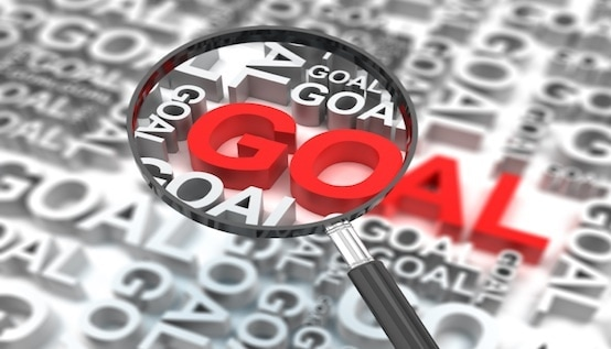 How to Set a Goal in Mint.com