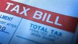7 Tips for Taxpayers Who Owe Money to the IRS