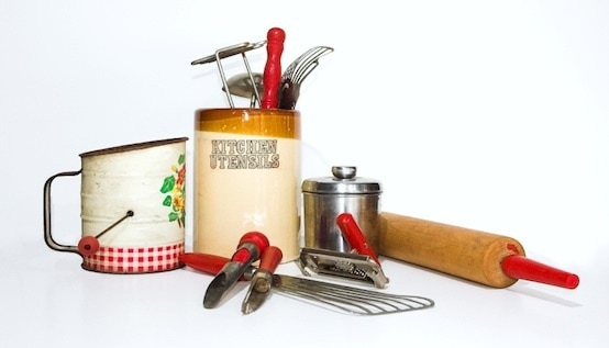 Creative Uses for One-Hit Wonder Kitchen Tools and Appliances