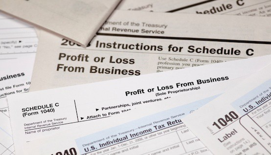 Tax Tips for 1099ers
