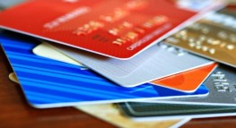 Are You in the 45%? Here are 4 Ways to Take a Chunk Out of Your Credit Card Debt