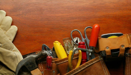 5 Questions to Ask Yourself Before You DIY