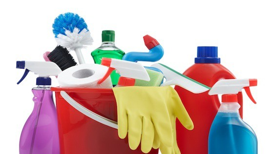Hiring A Housekeeper cleaning up or cleaning out: is it worth hiring a housekeeper to