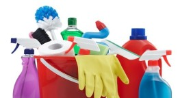 Cleaning Up or Cleaning Out: Is it Worth Hiring a Housekeeper to Do Your Dirty Work?