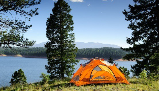 How to Gear Up for the Great Outdoors on a Budget
