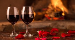 How to Wine and Dine Her on a Budget