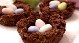8 Inexpensive and Easy Easter Treats