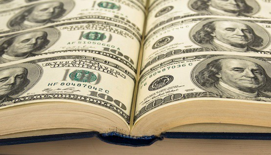 The Best Books on Saving Money