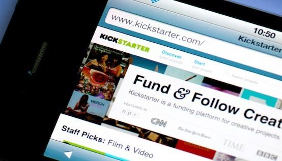 how to run a successful kickstarter