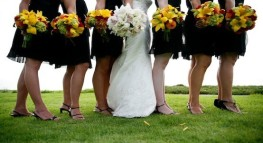 What is the Average Cost of Being a Bridesmaid?