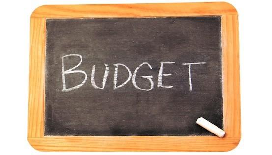 college budget