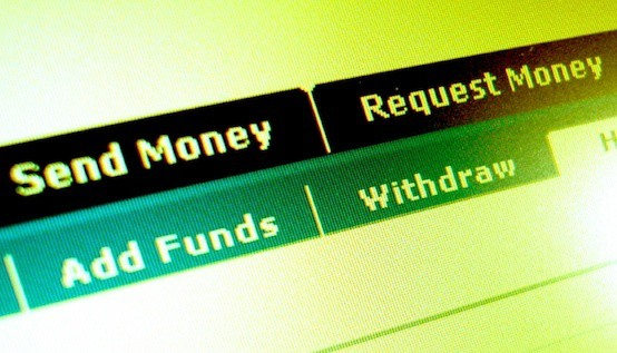 5 times you should never ever wire money mintlife blog rh blog mint com Floating Money Blowing Money