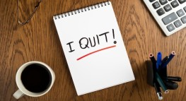 What You Should Do, Financially, Before Quitting Your Job