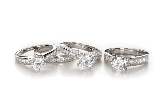How Much Should He Spend On the Engagement Ring?