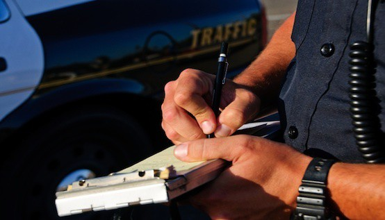 How to Fight a Traffic Ticket