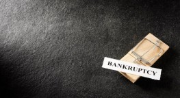 What Happens to My Debt If My Spouse Files for Bankruptcy?