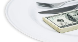 9 Ways to Stop Spending Money on Food