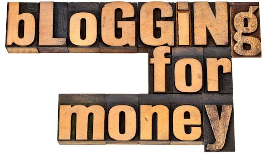 7 Ways to Make Money Blogging :: Mint.com/blog