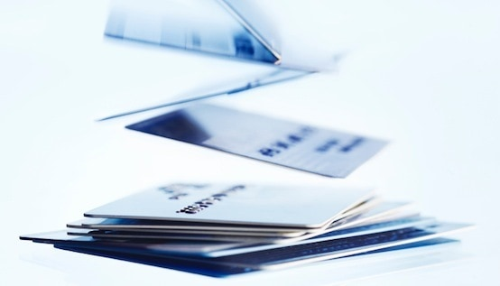 The Future of Credit Cards: 4 Big Trends on the Horizon :: Mint.com/blog