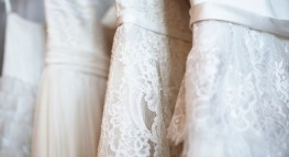 Say Yes to Paying Less for a Wedding Dress