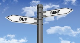 The Easiest Way to Save for a Home While Paying Rent