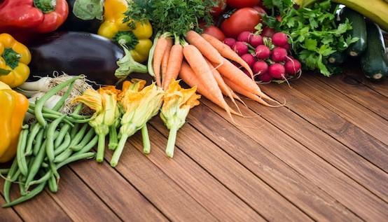 8 Summer Recipes Fresh from the Farmer's Market :: Mint.com/blog