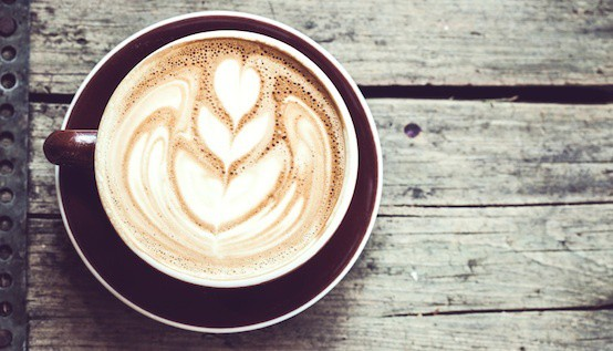 Are You Drinking a Million Dollar Latte? :: Mint.com/blog