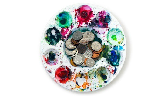 Arts and Numbers: A Financial Guide for Creative People :: Mint.com/blog
