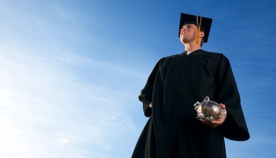 The Federal Student Loan Refinancing Act: Will It Solve the Problem? :: Mint.com/blog