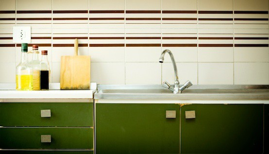 Easy Ways to Update Your Kitchen on the Cheap :: Mint.com/blog