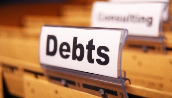 How to Manage Multiple Sources of Debt :: Mint.com/blog