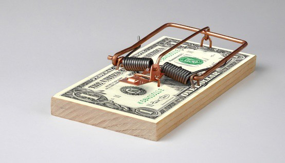 Watch Out for These 5 Financial Pitfalls :: Mint.com/blog