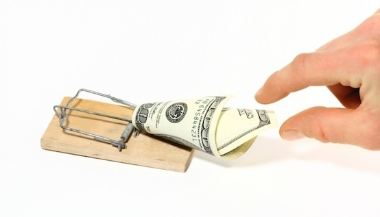 10 Ways to Sabotage Your Finances :: Mint.com/blog