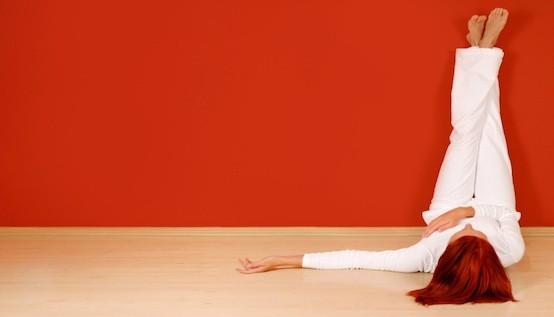 5 Ways to De-Stress Your Home :: Mint.com/blog