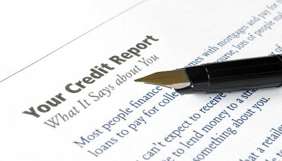 Do You Have a Mixed Credit Report? :: Mint.com/blog