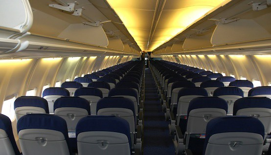 How to Get Great Airline Seats Without Paying Extra :: Mint.com/blog