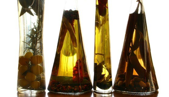 How to Make Your Own Infused Spirits, Oil, Salt, and More :: Mint.com/blog