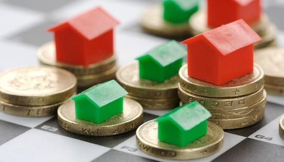 投资于房地产的风险和好处