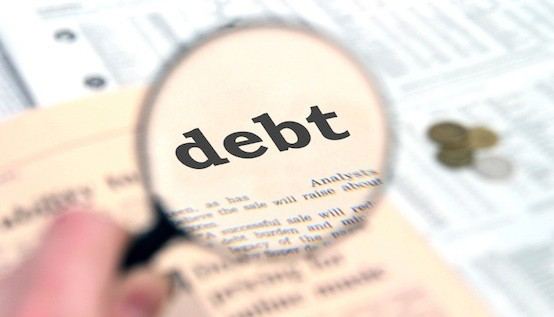 Top 5 Mistakes Consumers Make While Managing Debt :: Mint.com/blog