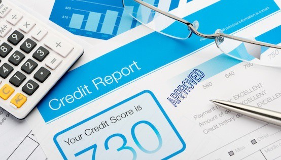 4 Things That Won't Show Up On Your Credit Report :: Mint.com/blog