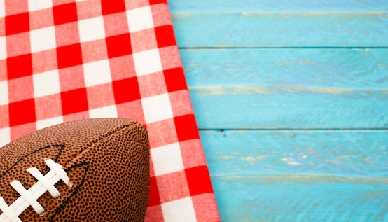 5 Fast and Frugal Recipes to Kickoff the Football Season :: Mint.com/blog