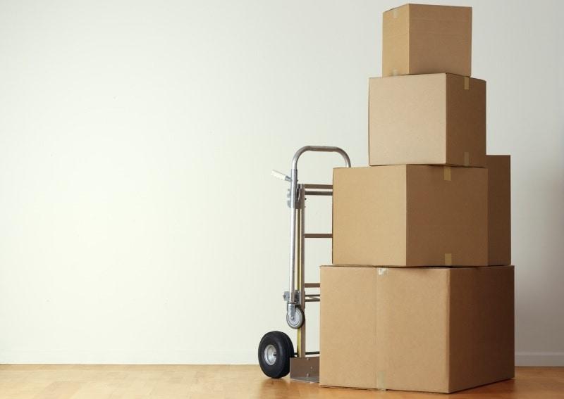 6 Steps to Hiring a Top-Notch Moving Company :: Mint.com/blog
