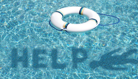 Are You Drowning in Debt? Here's What to Do :: Mint.com/blog