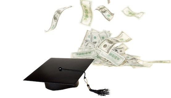 Don't Defer! 5 Ways to Pay Student Loans Off Early :: Mint.com/blog