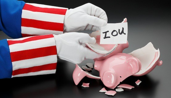 Have You Been Giving the Government an Interest-Free Loan? :: Mint.com/blog