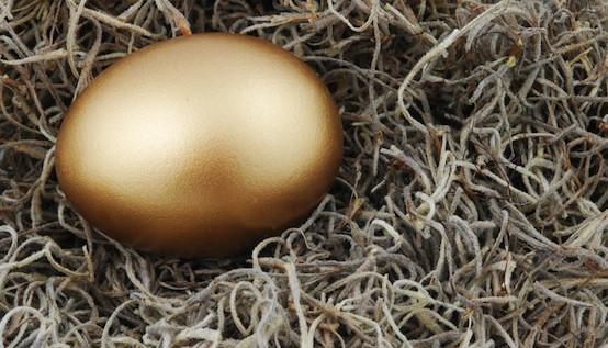 No Portfolio, No Problem? Basic Retirement Savings Advice for People Just Getting Started :: Mint.com/blog