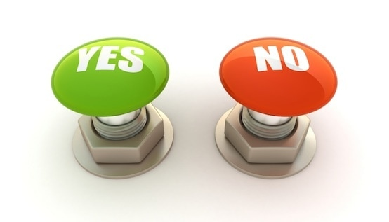 The Art of the Appeal : 5 Ways to Turn a No Into a Yes :: Mint.com/blog