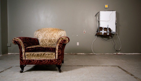 5 Inexpensive Ways to Salvage Your Unsightly Furniture :: MInt.com/blog