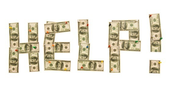 5 Signs You Need Help Managing Your Money :: Mint.com/blog